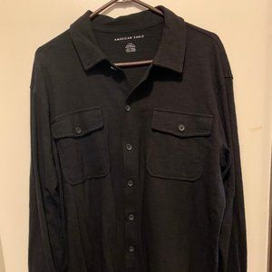 American Eagle Men's Shirt Jacket